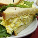 Сандвичи с кашкавал
