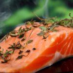 Риба – съхранение, подготвяне и приготвяне