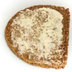 Сандвичи с пастет от сирене