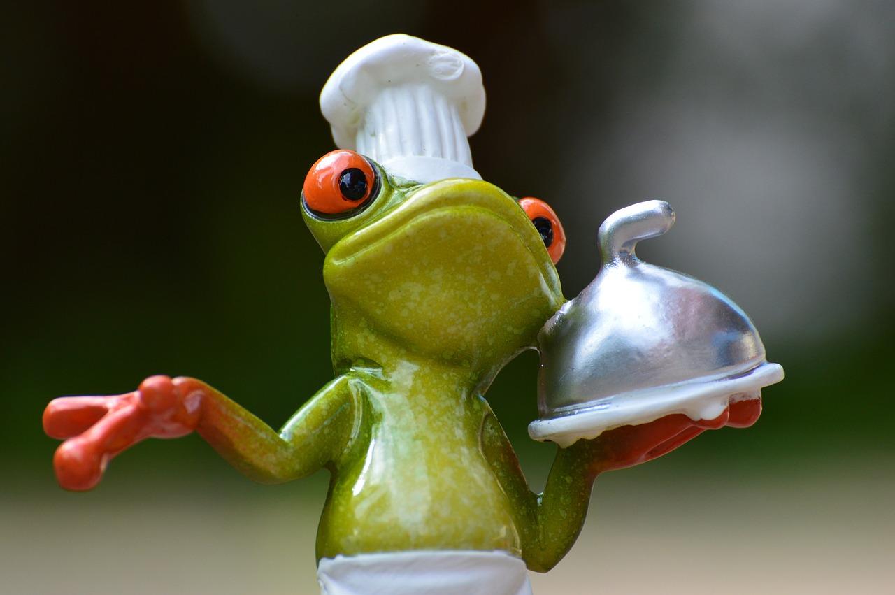 Интересно и полезно в кухнята