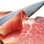 Как да размразим и режем месото?