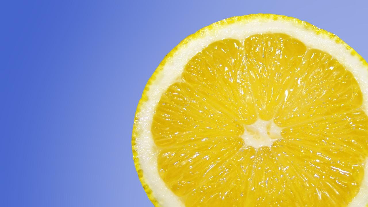 Лимонът – съхранение, използване и приложения