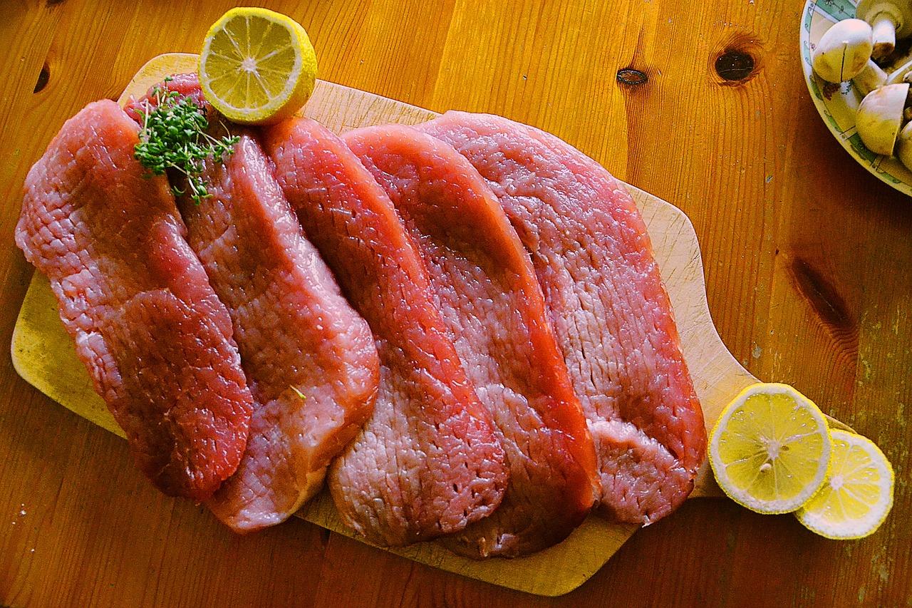 Общи познания за месото