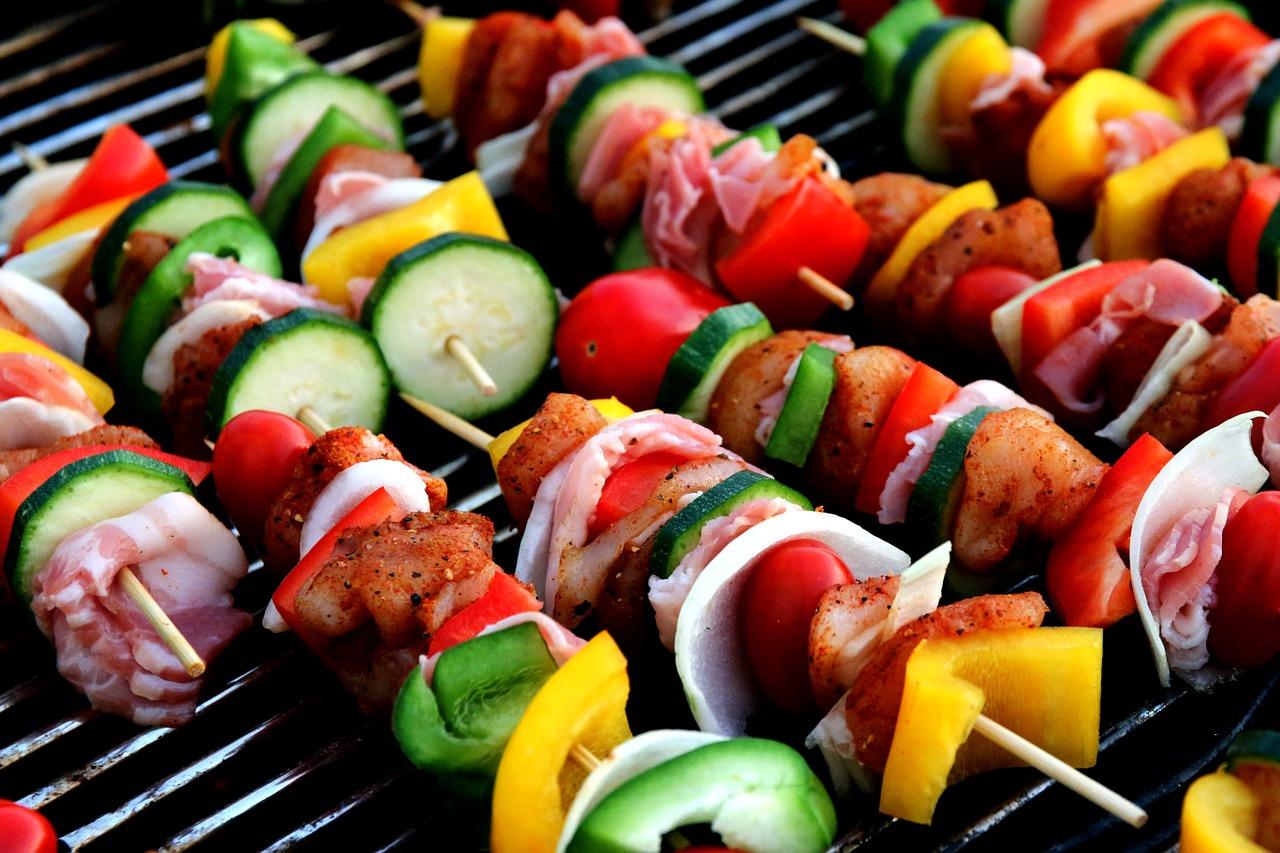 Топлинна обработка на месото