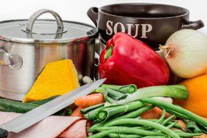 Готвене зеленчуци