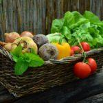 Топлинна обработка на зеленчуците
