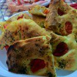 Бърза, лесна и много вкусна италианска фокача!
